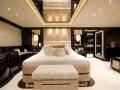African Cat - Master Bedroom