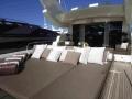 Aleon - Aft Deck