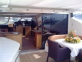 Gigiole - Salon and Al Fresco Dining Area