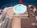 Impulse - Sun Deck Jaccuzzi