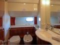 Lady Sofia - VIP Cabin Bathroom