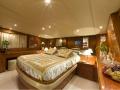Magic Dream - Master Cabin