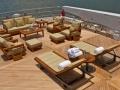 Mi Sueno - Deck Lounges