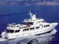 Monaco - Cruising