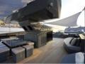 Sea Force One - Sundeck
