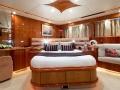 Vogue of Beaulieu - Bedroom